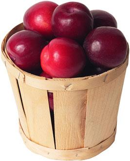 Cesta de Frutas  5