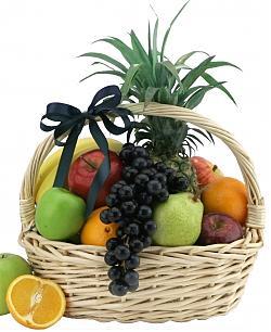 Cesta de Frutas 3