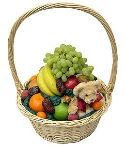 Cesta de Frutas 14