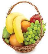 Cesta de Frutas 25