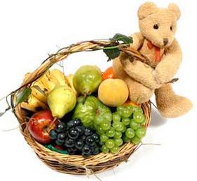 Cesta de Frutas 6