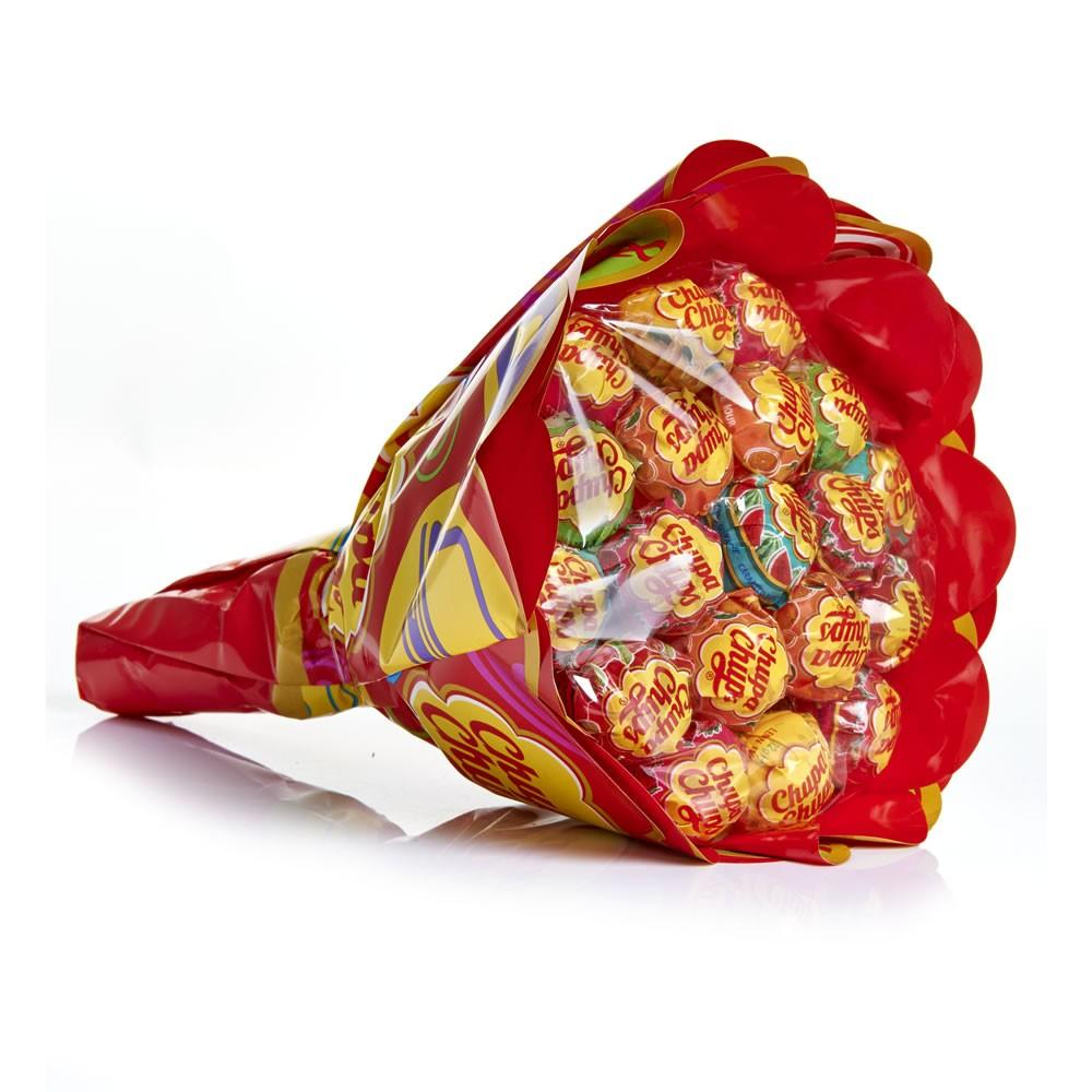 Bouquet de Chupa Chups